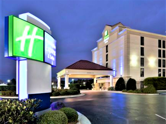 Holiday Inn Express Wilmington/WB