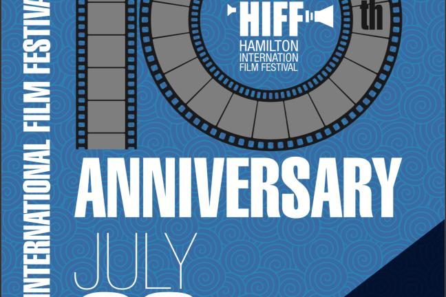 SBE's Hamilton International Film Festival
