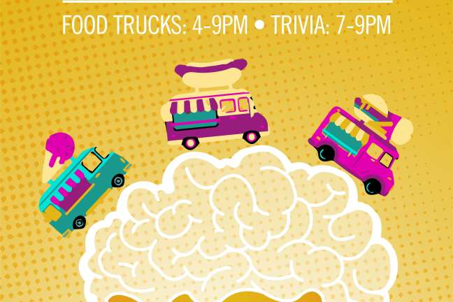 Food Trucks and Trivia Tuesdays