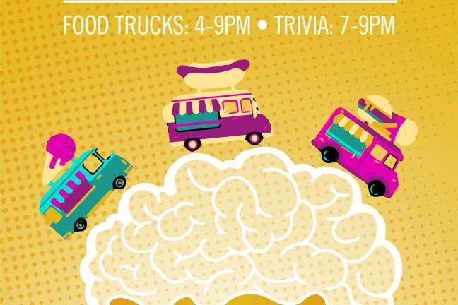 Food Trucks and Trivia Tuesdays