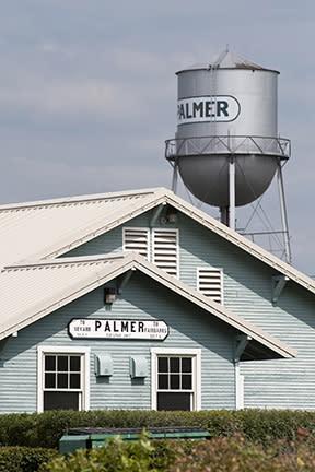 Downtown Palmer