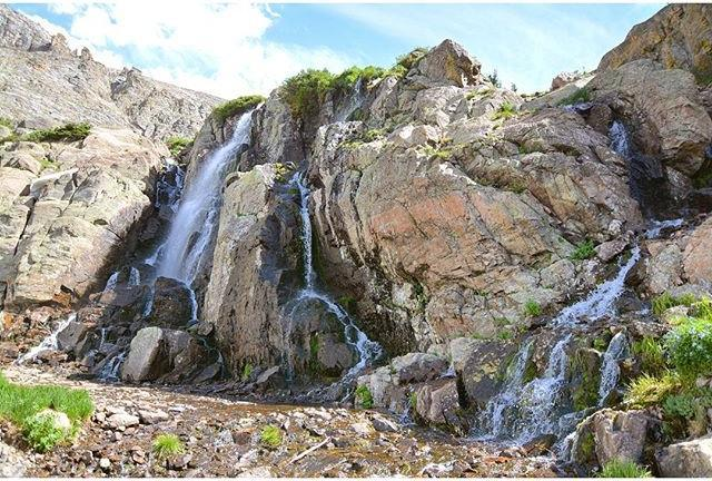 Five incredible waterfall hikes in rocky mountain national park timberline falls altavistaventures Gallery