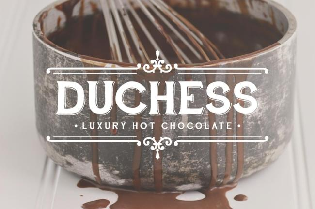 Duchess Hot Chocolate