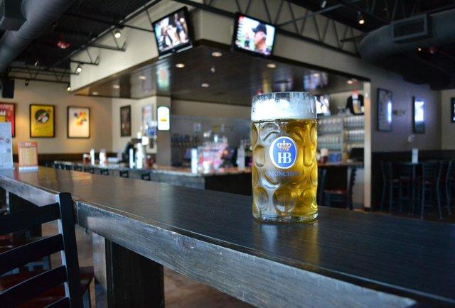 Bar Munich