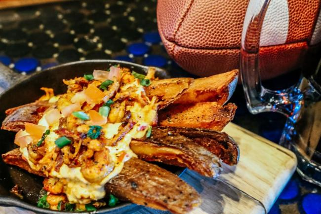 Jack Daniel's Bar & Grill | Super Bowl