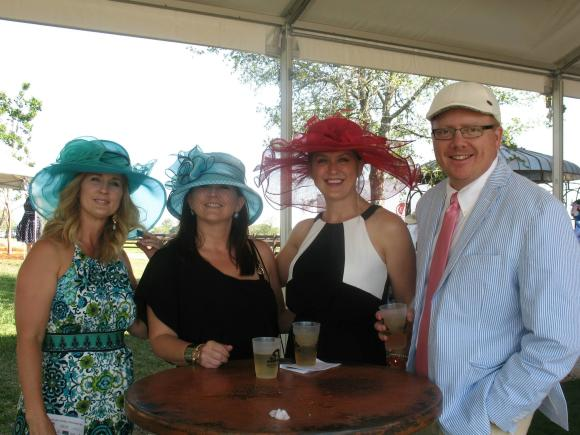 Derby for Dollars in Lake Charles, LA