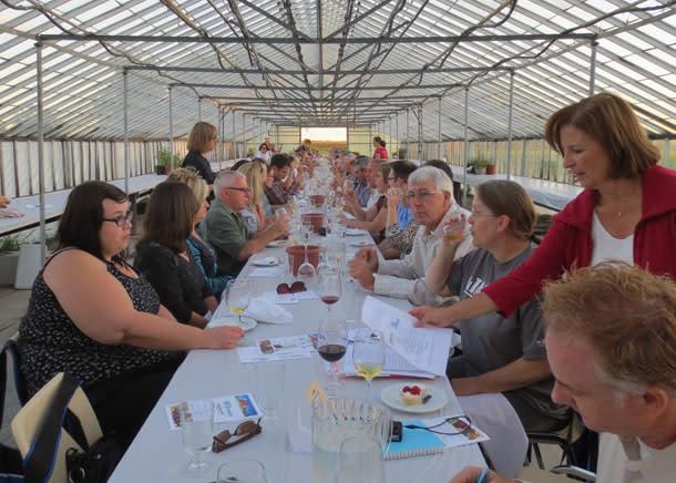 Blog - Farm to Table Culinary Adventure