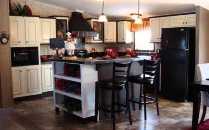 Hemminger Homes, Inc 2013 New Sectional Home Video