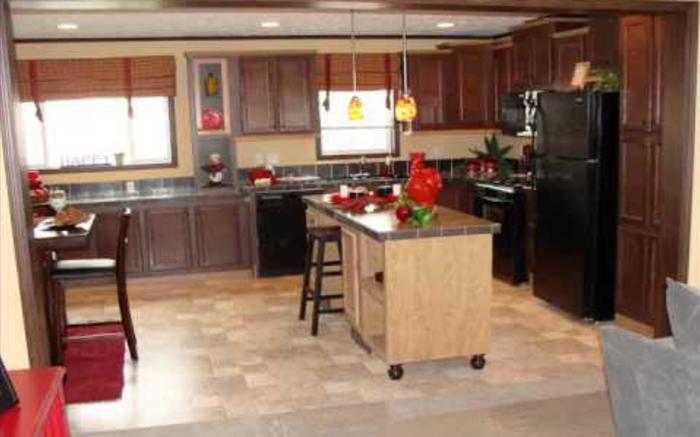 Hemminger Homes, Inc 2013 Kitchens Video