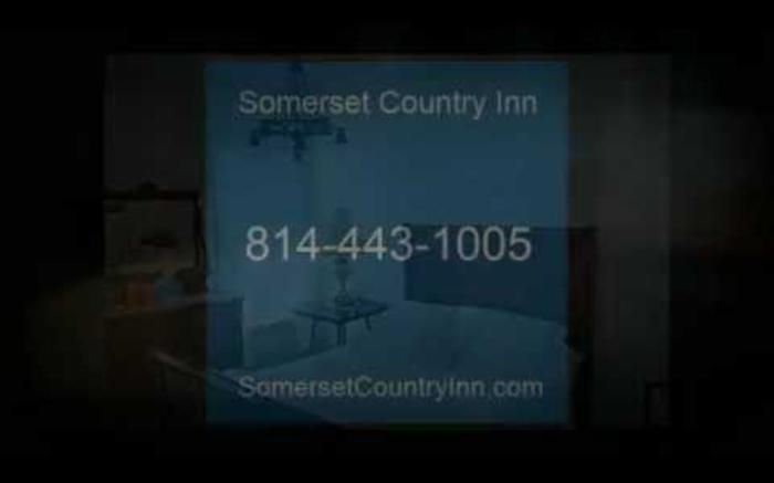Somerset Country Inn