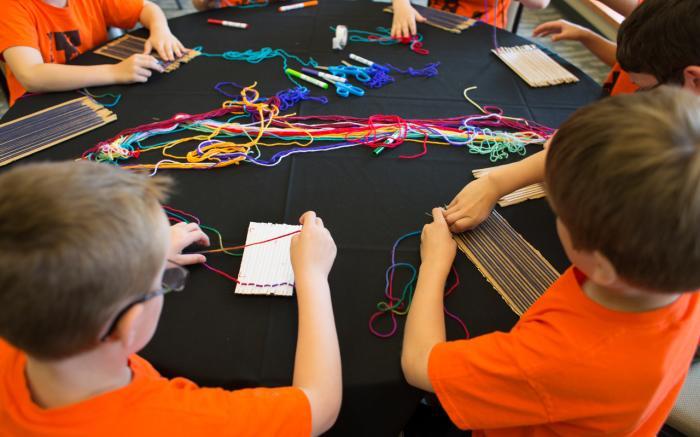 Children's Activites 1