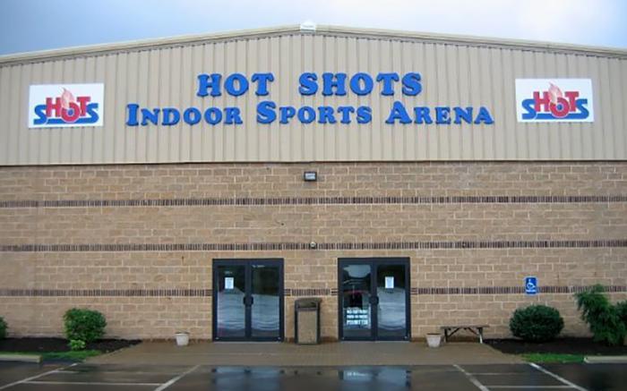 Hot Shots Indoor Sports Arena