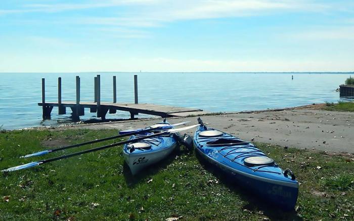 Performance Kayak