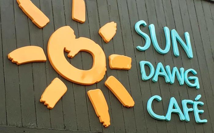 Sun Dawg Café