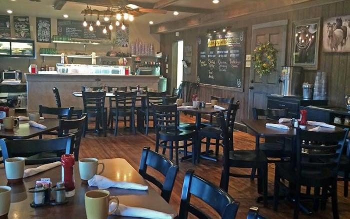 Braddocks Inn Restaurant & Tavern