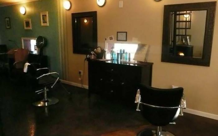 Mountain River Salon and Spa
