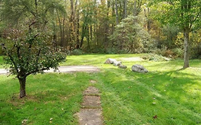 Sugarloaf Trail!