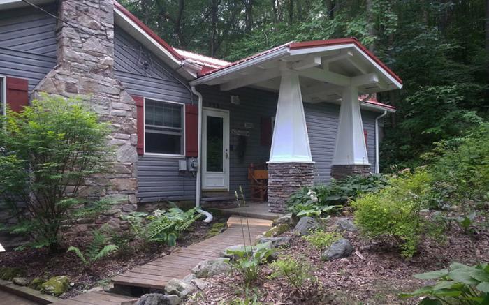 Rockcliffe Cottage