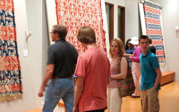 Emerging Artists Exhibit