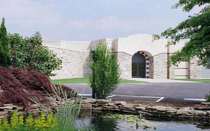 Antiochian Heritage Museum