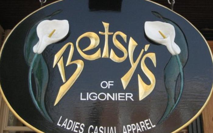 Betsy's of Ligonier