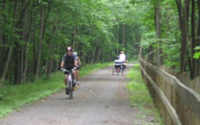Bike-the-GAP.com
