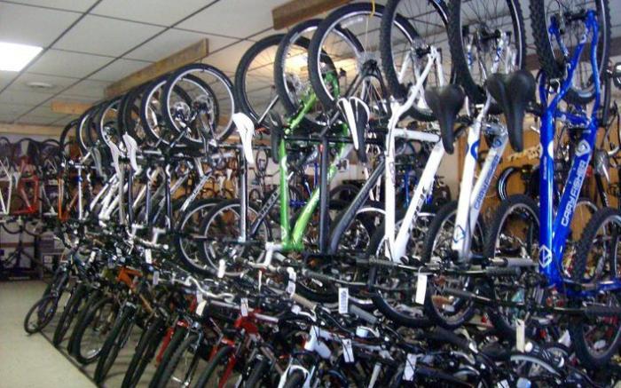 Bikes Unlimited 3