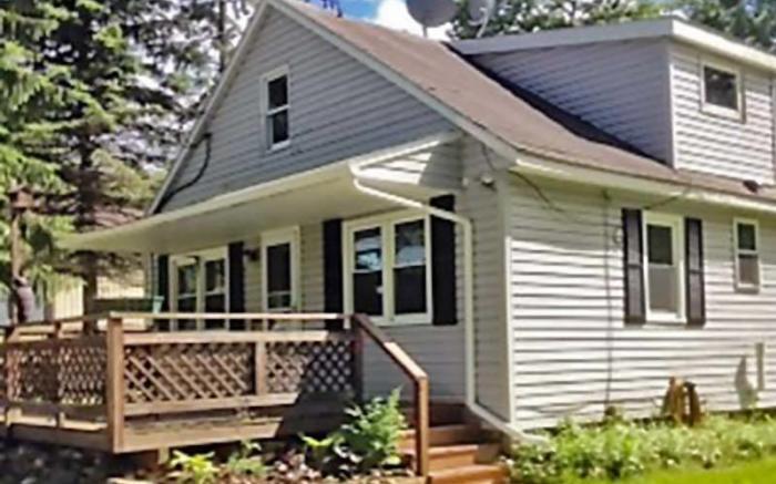Blueberry Meadows Blacksmith Cottage