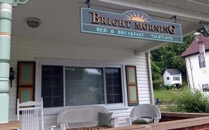 Bright Morning Bed & Breakfast