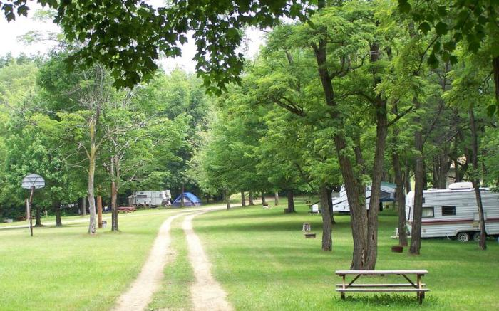 Camp Harmony Campgrounds & Cabins