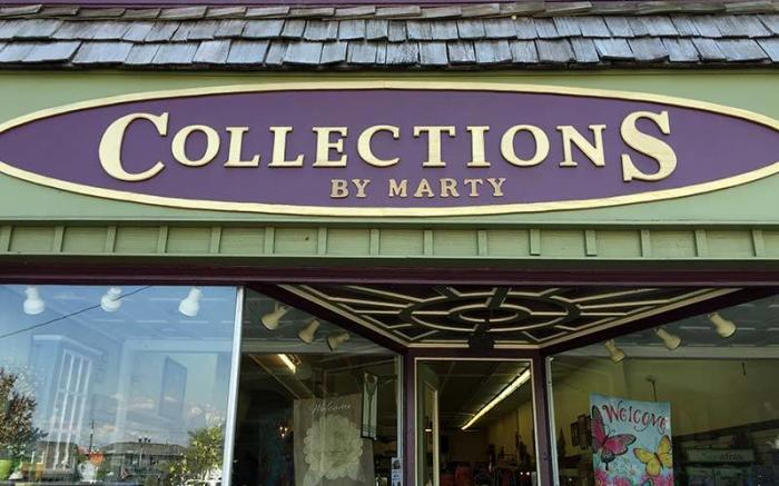 Collections by Marty