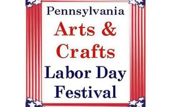 Annual Pennsylvania Arts & Crafts Labor Day Festival