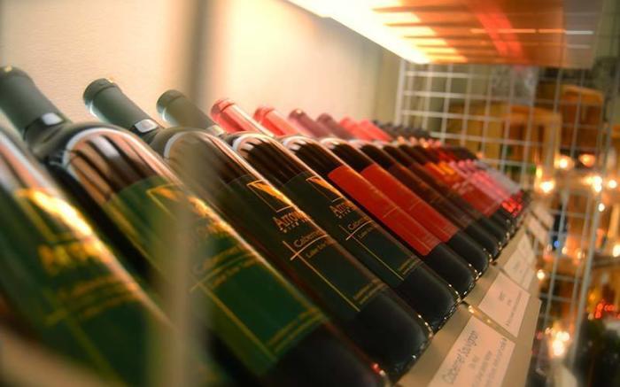 Arrowhead Wine Cellars