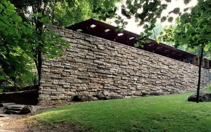 Frank Lloyd Wright's Kentuck Knob