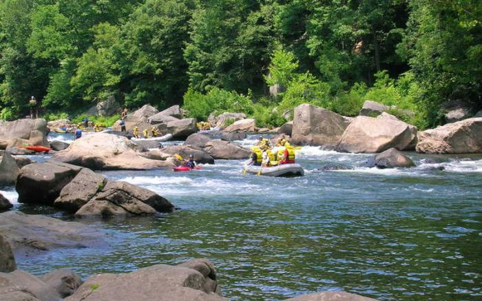 Friends of Ohiopyle State Park