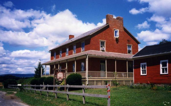 Glades Pike Inn