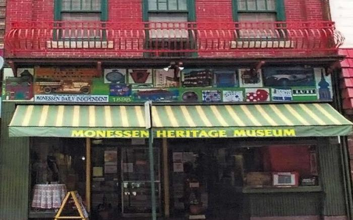 Greater Monessen Historical Society