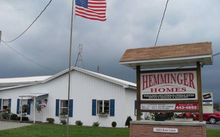 Hemminger Homes