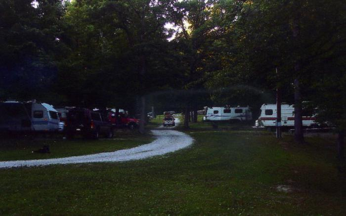 Hideaway Campground
