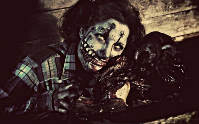 Huston's Haunted Hollow 2