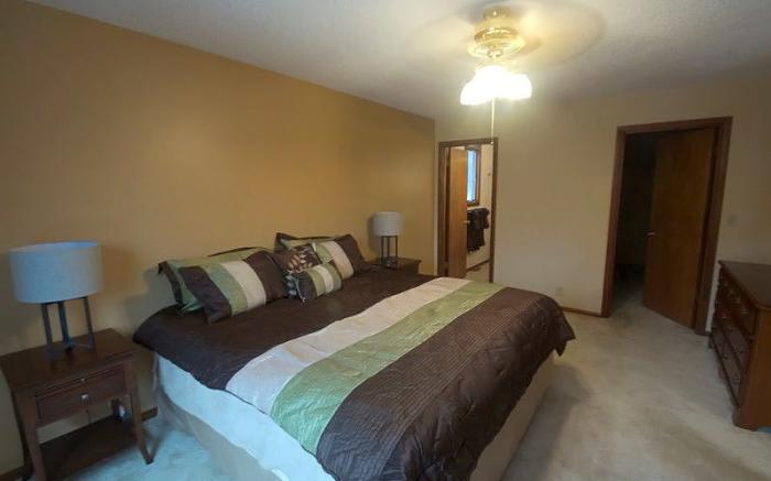 HideAway House Rental