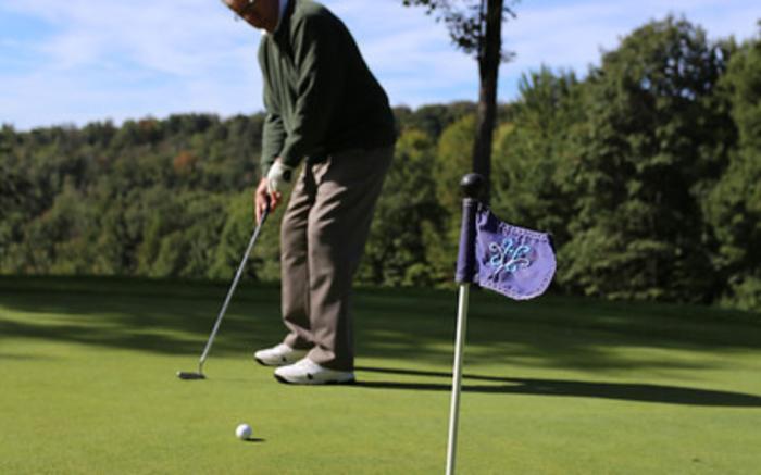 HV golf