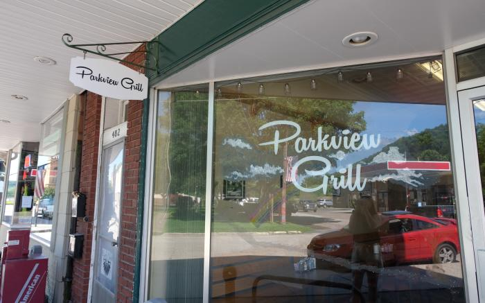 Parkview Grill