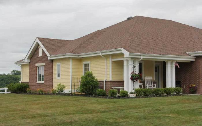 Bethlen Communities Independent Living Retirement Community