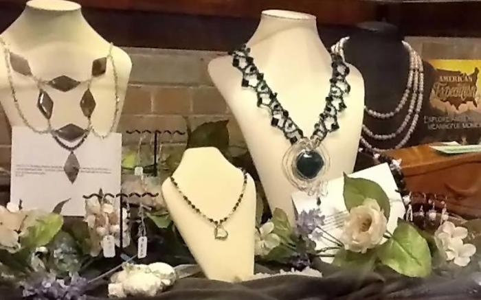 Jewelry-locally made