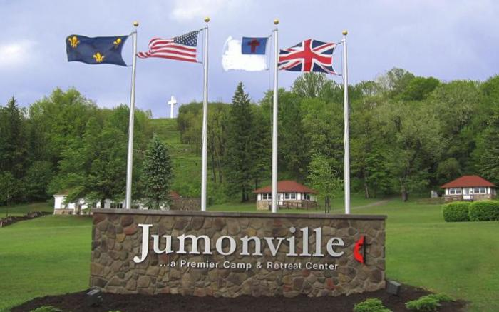 Jumonville Christian Camp & Retreat Center