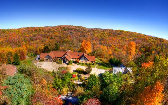 Oak Lodge 2