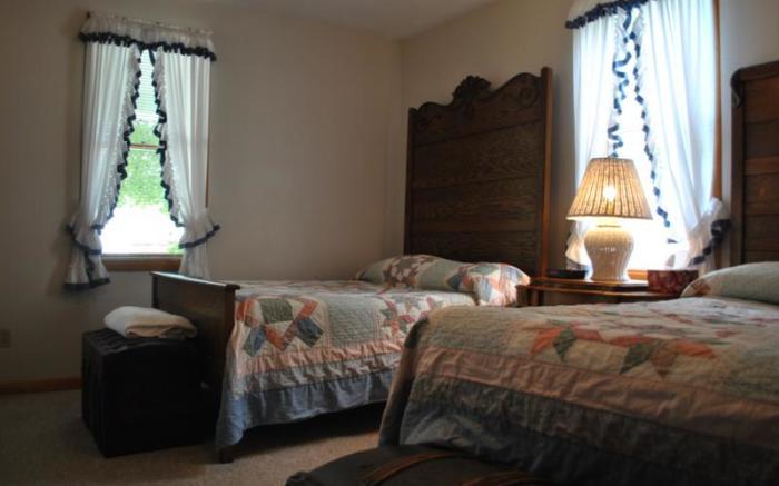 Ohiopyle Guest House 4