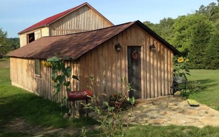 SanaView Farms