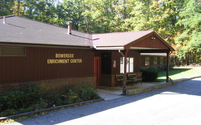Sequanota Conference Center & Camp